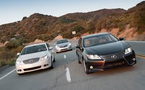 lexus es 350 lease questions thread of the day buick lacrosse lexus es 350 or hyundai azera