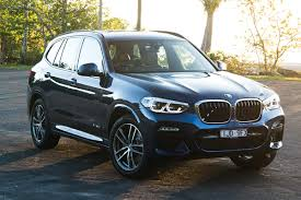 bmw x3 2018 review carsguide