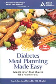 children with diabetes cookbooks and nutrition books