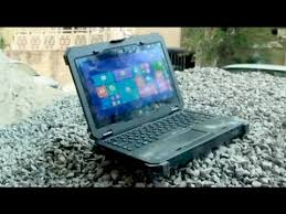 Dell Rugged Dell Latitude Rugged Extreme Youtube