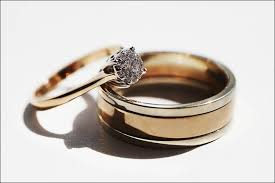 wedding rings for couples 50 engagement rings for couples made for each other
