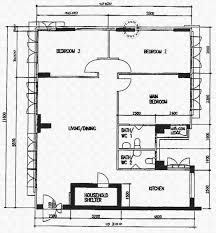 floor plans for cantonment close hdb details srx property