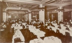 titanic dining room brasserie zédel u2013 london u0027s parisian brasserie gastrogays