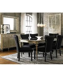 Dining Room Collection Furniture Kitchen Amazing Macy Kitchen Table Sets Oval Dining Table