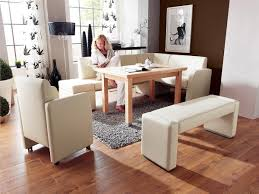 Dining Room Table With Sofa Seating 23 Spacesaving Corner Breakfast Nook Furniture Sets Booths Dining