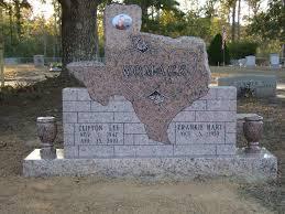 headstones houston houston county monument monument design tombstone headstones