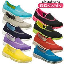 buy skechers go walk 2 womens blue u003e off63 discounted