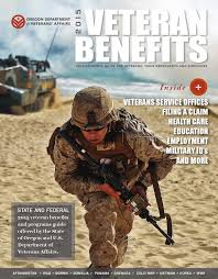 Power Of Attorney Oregon by 2015 Oregon Veteran Benefit Magazine By Oregon Department Of