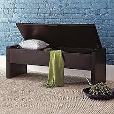 Narrow Storage Bench Multi U2013 Purpose Seating And Storage