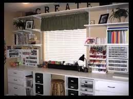 Craft Room Storage Furniture - craft room furniture ideas youtube