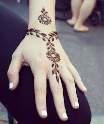 best 25 easy mehndi designs ideas on pinterest simple henna
