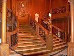 titanic museums