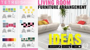 Living Room Simple Arrangement Simple Modern Living Room Furniture Arrangement Ideas Youtube