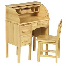 Kids Study Desk by Chair Desk For Kids Study Furniture Jr Roll Top Wood File Drawers