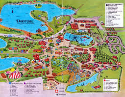 Map Of Wet N Wild Orlando by Shane U0027s Amusement Attic Page 246 Theme Park Review