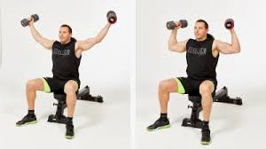 Seated Bench Press Exercise Library Page 12 Gymcube