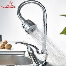 Solid Brass Kitchen Taps by Online Get Cheap Kitchen Sink Water Tap Aliexpress Com Alibaba