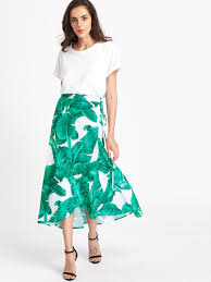 quickie adam lippes for target trend alert palm prints u0026 wrap skirts fashion should be fun