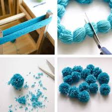 How To Crochet A Rug Out Of Yarn Best 25 Yarn Crafts Ideas On Pinterest Diy Fall Crafts Fall