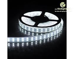 Led Strip Lights Automotive by Double Row 3528 5050 Smd Led Strip Light Kiwi Lighting