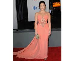 demi lovato dress 2 her world