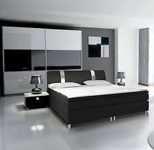 hochglanz schlafzimmer schlafzimmer möbel sets ebay