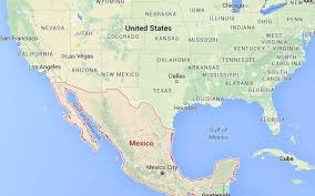 map of mexico 1821 what would happen if mexico replaced the peso with the usd quora