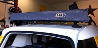 4 Wheel Drive Awnings Amazon Com Arb 814301 Brown 4 U0027 Awning Automotive