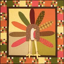 thanksgiving quilt pattern blessed are the turkeys thanksgiving