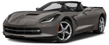 corvette 2015 stingray price 2015 chevrolet corvette stingray 2dr convertible pricing and options
