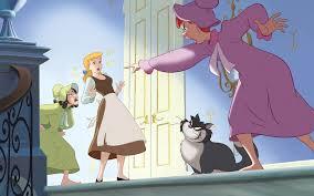 cinderella u0027s story disney princess