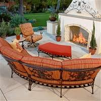 USA Made Outdoor Furniture Us Made Wrought Iron Patio Furniture - Patio furniture made in usa