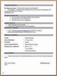 Sap Crm Resume Samples by Resume Resume Format Download Pdf Abap Sample Resumes Stonevoices