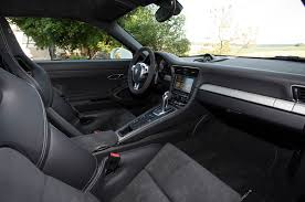 new porsche 911 interior 2014 porsche 911 reviews and rating motor trend