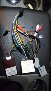 2014 Mustang Wiring Diagram Backup Camera Eonon Ga7173 Display Installed Ford F150 Forum Community Of