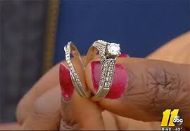 wedding bands raleigh nc win win samaritan rewarded for reuniting with lost