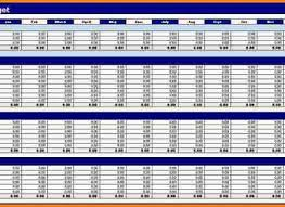 free monthly budget template frugal fanatic monthly budget