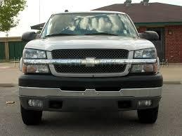 2003 chevy silverado fog lights 03 06 chevrolet silverado headlight signal fog light protection