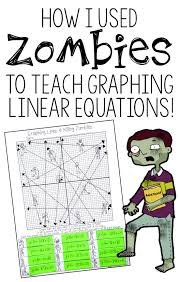 this is such a fun activity to practice graphing linear equations i love that there s