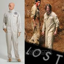 dharma jumpsuit costume one for onelost dharma initiative jumpsuit costume