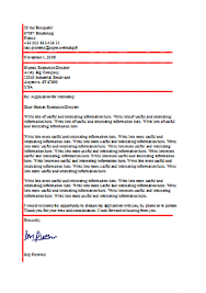 8 salutation for cover letter to unknown cover letter salutations
