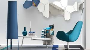 interior design mirrors in the modern interior decorating with