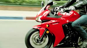 honda cbr series price 2013 honda cbr 500 official trailer youtube