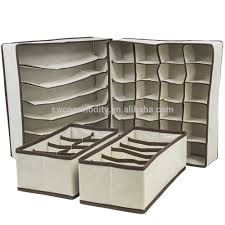 list manufacturers of foldable closet drawer organizer buy