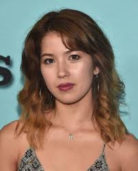 House Episodes Nichole Bloom At Shameless House Of Lies And Episodes Premiere In