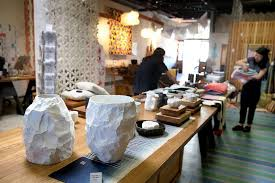 home design stores san francisco guide to dogpatch s flourishing design shops san francisco chronicle