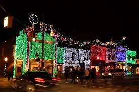 season literarywondrous rochester ny lights
