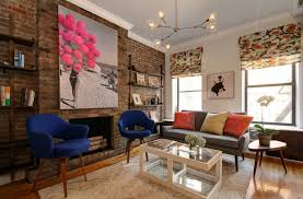 wall ideas for living room 29 eposed brick wall ideas for living rooms decor lovedecor love
