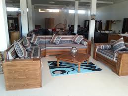 decoration jardin marocain salon maroc meubles et décoration tunisie