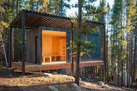 colorado outward bound micro cabins off the grid magazine
